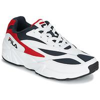 Scarpe Uomo Sneakers basse Fila V94M LOW Bianco / Rosso