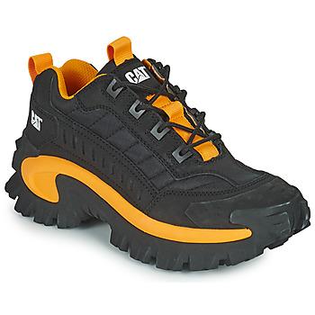 Scarpe Uomo Sneakers basse Caterpillar INTRUDER Nero