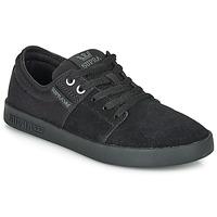 Scarpe Sneakers basse Supra STACKS II Nero