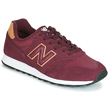 Scarpe Sneakers basse New Balance 373 Bordeaux