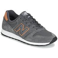 Scarpe Sneakers basse New Balance 373 Grigio