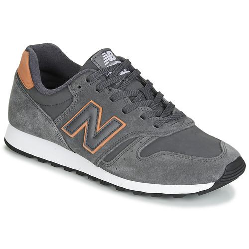 new balance 373 nero grigio