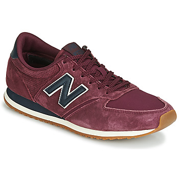 Scarpe Sneakers basse New Balance 420 Bordeaux