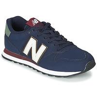 Scarpe Sneakers basse New Balance 500 Blu