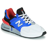 Scarpe Uomo Sneakers basse New Balance 997 Bianco / Blu
