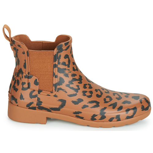 Prnt Gratuita Scarpe Donna Chelsea Consegna 6250 Hybrd Pioggia Org Leopard Da Stivali Hunter Refined dhxQosBtrC