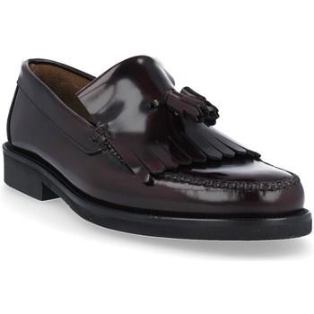 Scarpe Uomo Richelieu Calzados Vesga Gil´s Classic 60C521-0101 Zapatos Castellanos de Hombres rosso