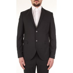 Abbigliamento Uomo Giacche / Blazer Premium By Jack&jones 12084141 Nero