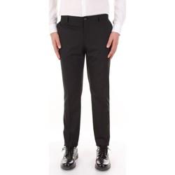 Abbigliamento Uomo Pantaloni da completo Premium By Jack&jones 12084146 Nero