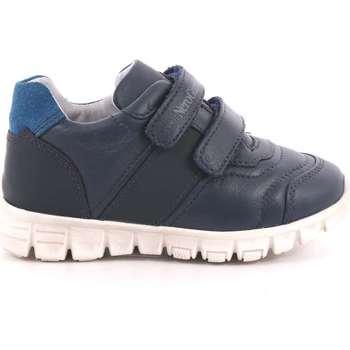 Scarpe Bambino Sneakers basse Nero Giardini 401 - A823300M 207 Blu