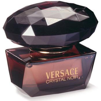 Bellezza Donna Eau de parfum Versace Crystal Noir - acqua profumata - 90ml - vaporizzatore Crystal Noir - perfume - 90ml - spray