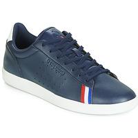 Scarpe Uomo Sneakers basse Le Coq Sportif COURTSTAR SPORT Blu / Bianco