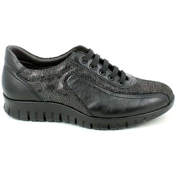 Scarpe Donna Sneakers basse Slight 172I.01_41 NERO