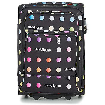 Borse Valigie morbide David Jones CASILO 41L Multicolore
