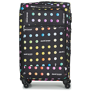 Borse Valigie morbide David Jones CASILO 106L Multicolore