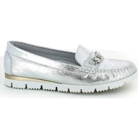 Scarpe Donna Mocassini Slight 342.16_35 ARGENTO