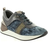 Scarpe Donna Sneakers basse MTNG 62025B2 Gris