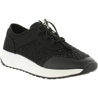 Scarpe Donna Sneakers basse MTNG 69066 Negro