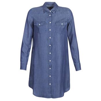Abbigliamento Donna Abiti corti Yurban kOULIOTE Blu / Scuro