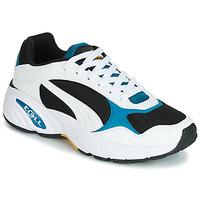 Scarpe Uomo Sneakers basse Puma CELL VIPER.WH-OCEAN DEPTH Bianco