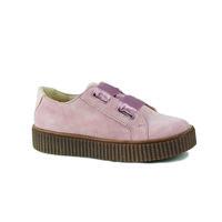 Scarpe Bambina Sneakers basse Catimini CAVANILLE Cvv / Rosa / 2892