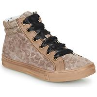 Scarpe Bambina Sneakers alte Catimini CALENDULE Leopard