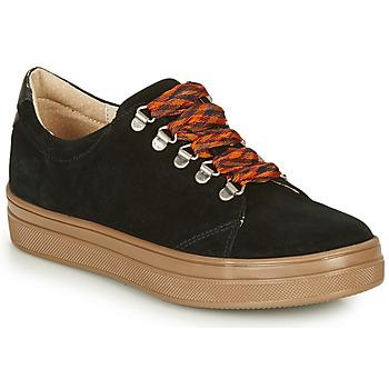 Scarpe Bambina Sneakers basse GBB OMAZETTE Nero
