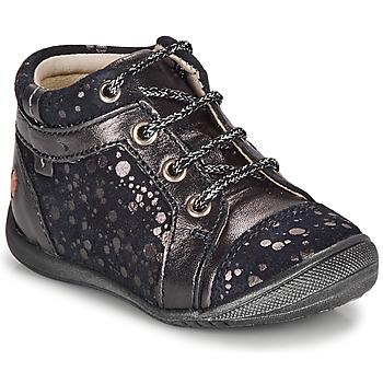 Scarpe Bambina Sneakers alte GBB OMANE Blu