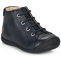 Scarpe Bambino Sneakers alte GBB NOE Blu