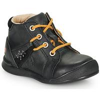 Scarpe Bambino Sneakers alte GBB ORBINO Nero