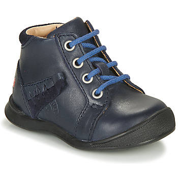 Scarpe Bambino Sneakers alte GBB ORBINO Marine