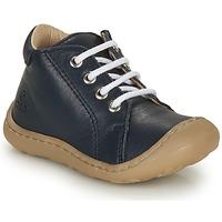 Scarpe Bambino Sneakers alte GBB FREDDO Marine