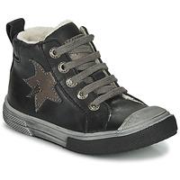 Scarpe Bambino Sneakers alte GBB OCALIAN Grigio