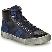 Scarpe Bambino Sneakers alte GBB OSTRAVI Blu