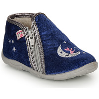 Scarpe Bambina Pantofole GBB OLILE Blu
