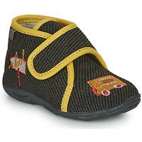 Scarpe Bambino Pantofole GBB OKANDI Grigio