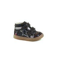Scarpe Bambina Sneakers alte GBB OHANE Beige