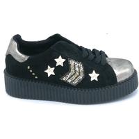 Scarpe Donna Sneakers basse Ovye MPN-000245 Nero