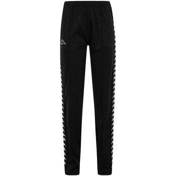 Abbigliamento Pantaloni Kappa  Negro