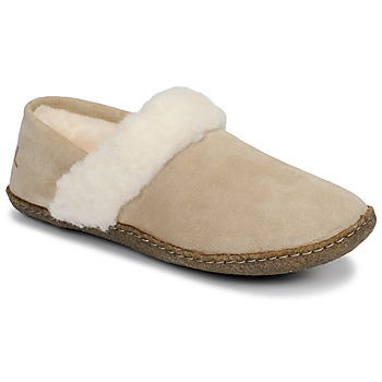 Scarpe Donna Pantofole Sorel NAKISKA™ SLIPPER II Beige
