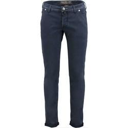 Abbigliamento Uomo Jeans dritti Jacob Cohen PW613COMFORT Jeans