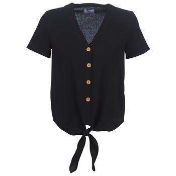 Abbigliamento Donna Top / Blusa Betty London KOUDILE Nero
