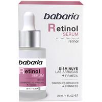 Bellezza Donna Antietà & Antirughe Babaria Retinol Serum Antiarrugas  30 ml