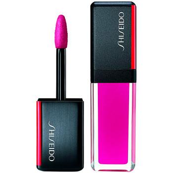 Bellezza Donna Rossetti Shiseido Lacquerink Lipshine 303-mirror Mauve  6 ml