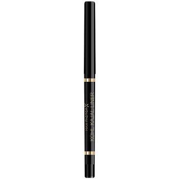 Bellezza Donna Matia per occhi Max Factor Khol Kajal Liner Automatic Pencil 001-black 5 g