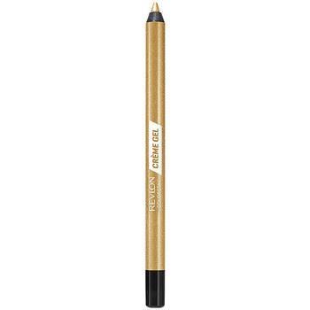 Bellezza Donna Matia per occhi Revlon Colorstay Eye Liner Gel 005-24k 1 u