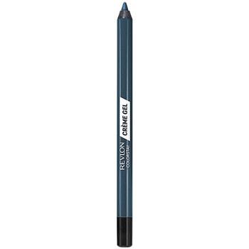 Bellezza Donna Eyeliners Revlon Colorstay Eye Liner Gel 006-private Island 1 u