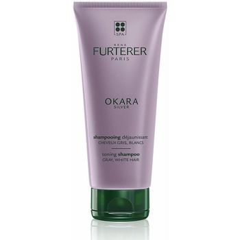 Bellezza Shampoo Rene Furterer Okara Mild Silver Shampoo  200 ml