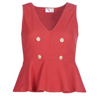 Abbigliamento Donna Top / Blusa Moony Mood KITTILE Rosso