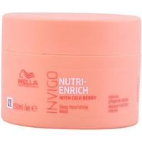 Bellezza Maschere &Balsamo Wella Invigo Nutri-enrich Mask  150 ml